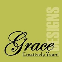 Grace Designs-Creatively Yours