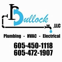 Bullock Plumbing-HVAC-Electrical, LLC