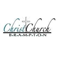 Christ Church, Brampton