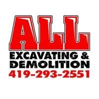 ALL Excavating & Demolition