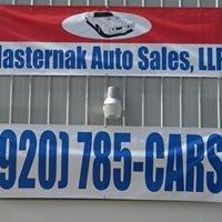 Masternak Auto Sales, LLP
