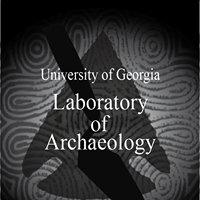 UGA Laboratory of Archaeology