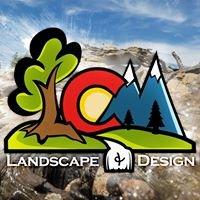 LCM Landscape & Design