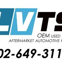 LVTS - Used Automotive Parts