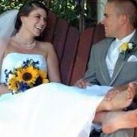 Joy simplified . mountain weddings & event management