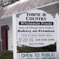 Towne & Country Wholesale Foods