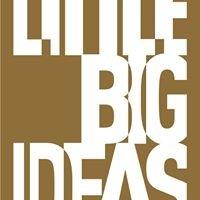 Little Big Ideas ApS