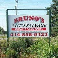 Bruno's Auto Salvage