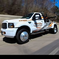 First Class Towing & Recovery Inc.