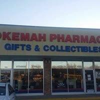 Okemah Pharmacy & Gifts