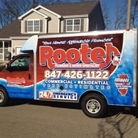 Rooter,Inc Plumbing & Sewer