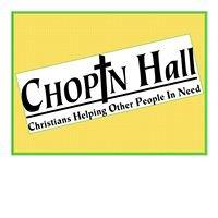 CHOPIN Hall