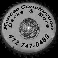 Kencec Construction- Decks & More