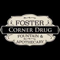 Foster Corner Drug