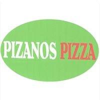 Pizanos Pizza Reno