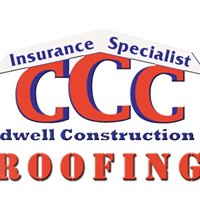 CCC Roofing - Caldwell Construction Co., Inc