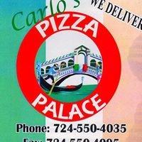 Carlo's Pizza Palace