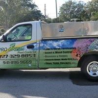 ProGreen Pest Control Inc.