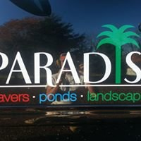 Paradise Pavers Ponds Landscaping LLC.