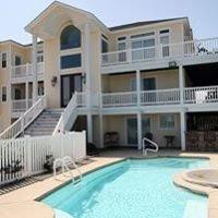 OBX Rental Property - Golden Sands