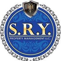 S.R.Y  Property Management