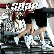 Snap Fitness Erie-Harborcreek