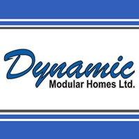 Dynamic Modular Homes