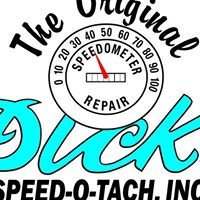 Dicks Speed-O-Tach