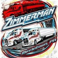 Zimmerman Truck Lines Inc