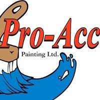 ProAcc Painting Limited