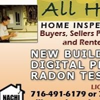 All House Home Inspection Inc