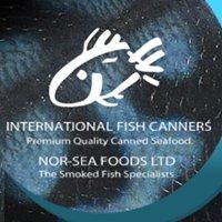 International Fish Canners (Scotland) Ltd