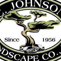C. Johnson Landscape Co.