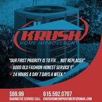 Krush Home Improvement