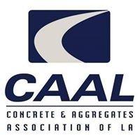 Concrete & Aggregates Association of Louisiana