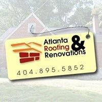 Atlanta Roofing and Renovations