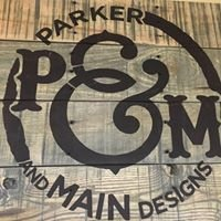 Parker and Main Designs