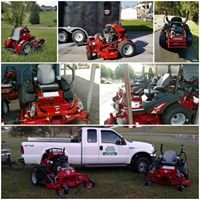 Brush Mowing and Weed Eating Services