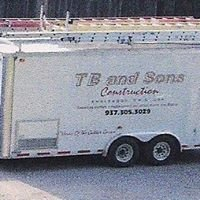 TB & Sons Const. Inc