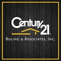 Century 21 Boling & Assoc. at Market Common