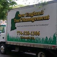 New England Turf Management