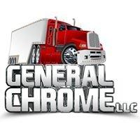 General-Chrome, LLC