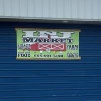 LNJ Farms & Ranch & LNJ Market