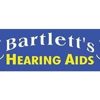 Bartlett's Hearing Aid Centers