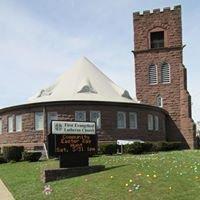 First Evangelical Lutheran Church - Leechburg, PA