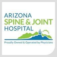 Arizona Spine & Joint Hospital