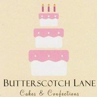 Butterscotch Lane Cakes & Confections