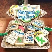 Mohrmann's Drug Store