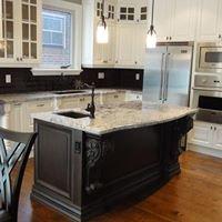 Kakoz Kitchens & Custom Cabinetry