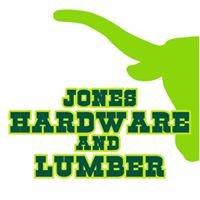 Jones Hardware & Lumber